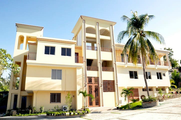 Sams Hotel - Port-au-Prince - Boutique-hotell