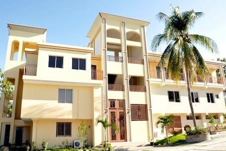 Sams Hotel - 太子港(Port-au-Prince) - 精品酒店