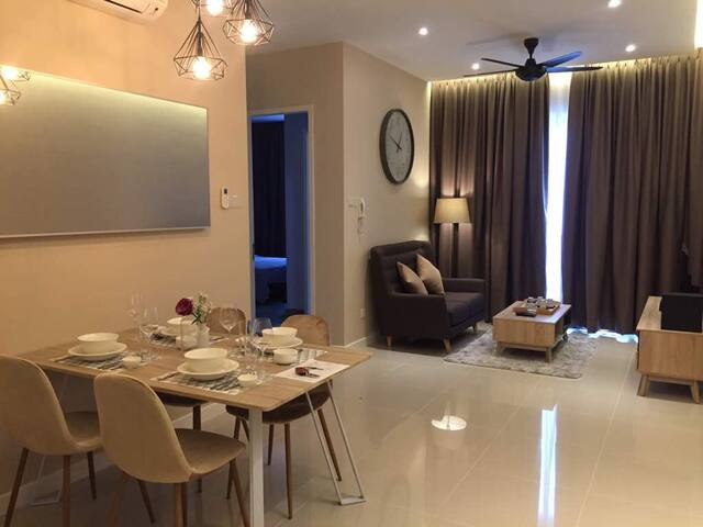 Southview Residence,BangsarSouth 5mins toMidvalley