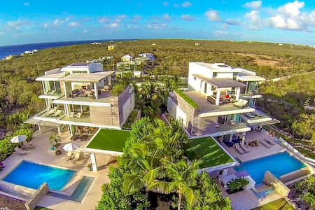 Full Estate, Ani Villas Anguilla - The Valley - Villa