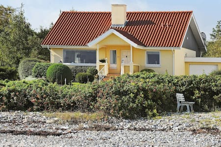 Quaint Holiday Home in Frørup with Private Beach