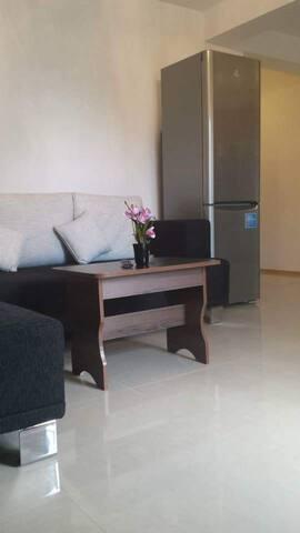 Roza Apartment