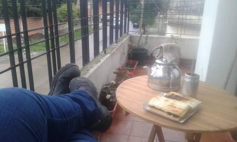 Apartamento En La Tablada
