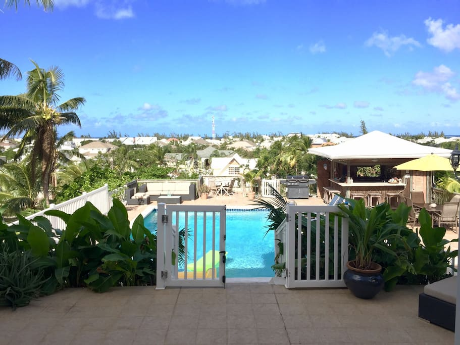 Cozy 1 Bedroom Studio Near Beaches Apartments For Rent In Nassau New Providence Bahamas