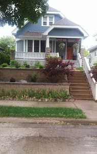 Great Community! Great House! Great Price! - Milwaukee