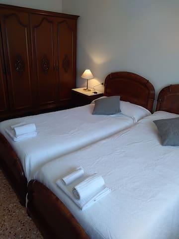 Habitación privada en Cadreita