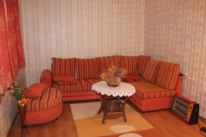 Vladaya Guest House - Vladaya - Talo