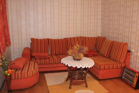 Vladaya Guest House - House
