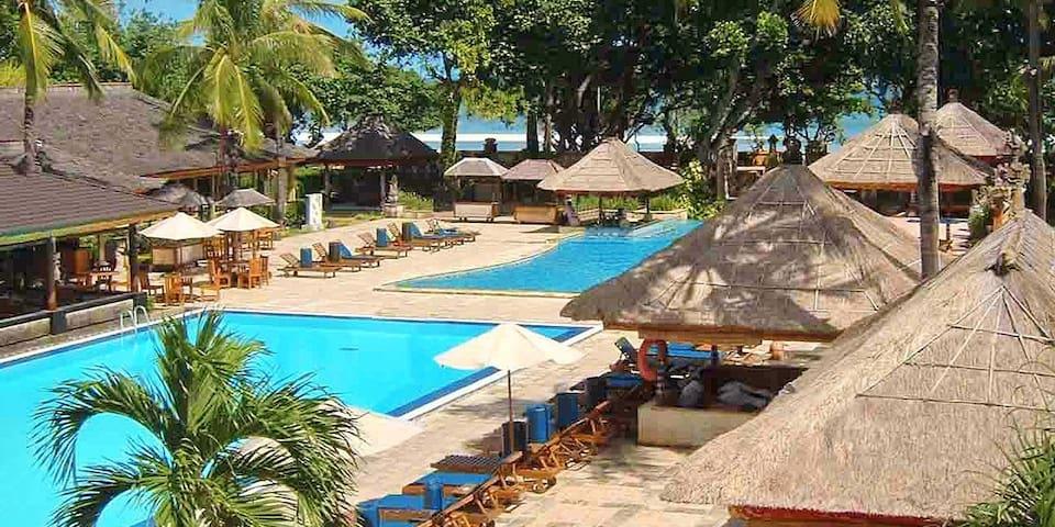 Jayakarta Bali  Apartment 6338