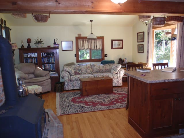 Cottage of Joy - Hillsboro - Talo