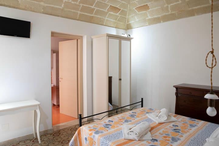 Appartamenti Fardella 250 Sirena