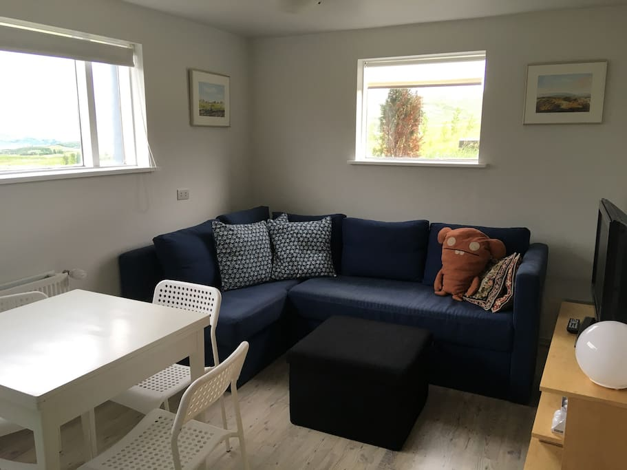 Livingroom -