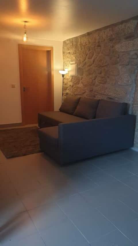 Casa Quartzo-cozzy place- Mizarela-Serra da freita