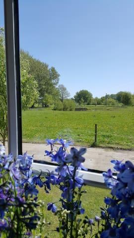 Droomhuisje in Winkel