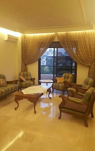 Cozy apartment - hazmieh