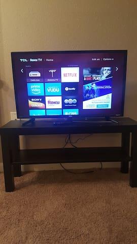Smart Roku Tv