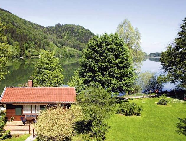 25 m² apartment St. Leonhard Am See for 3 persons