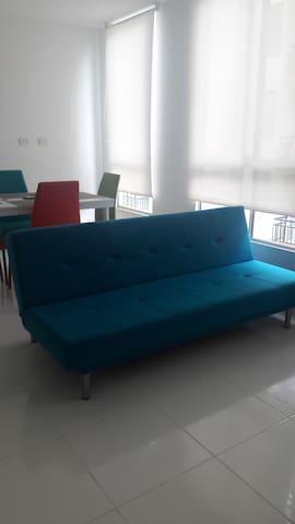 Apartamento Amoblado - Villavicencio - Appartement