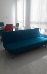 Apartamento Amoblado - Villavicencio
