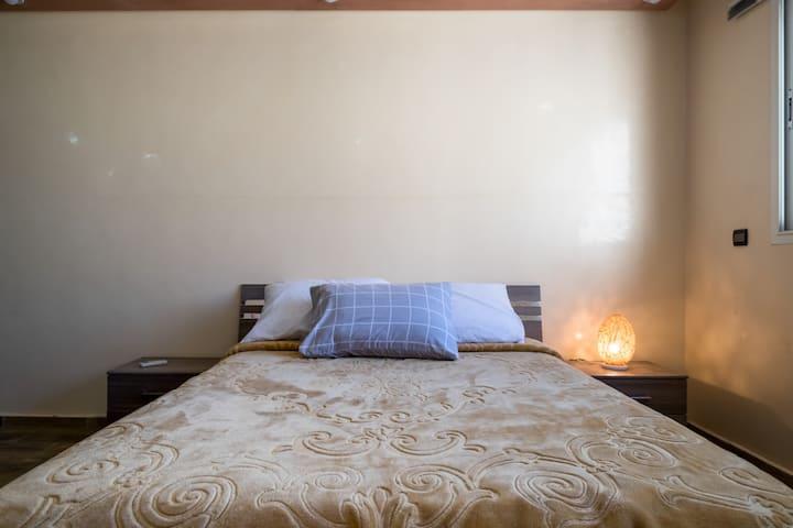 Appartement de luxe-Agdal (Ref 20)