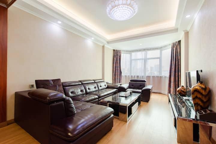深圳河州宾馆一房一厅套房