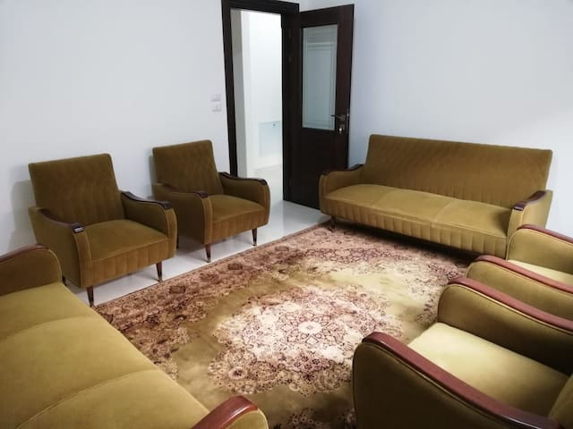 New one bedroom appart. in Zahle