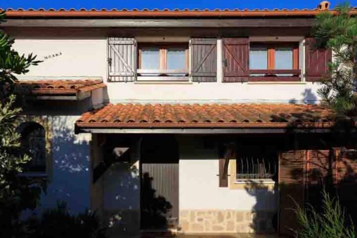 MOANA HOUSE