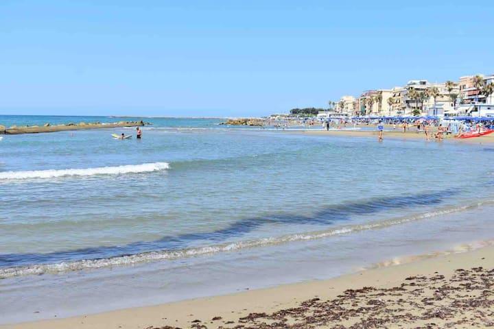 Casa Vacanza Stella Marina Anzio centro