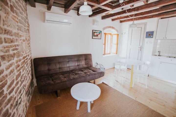 Casa Milina, Studio Apartment 3