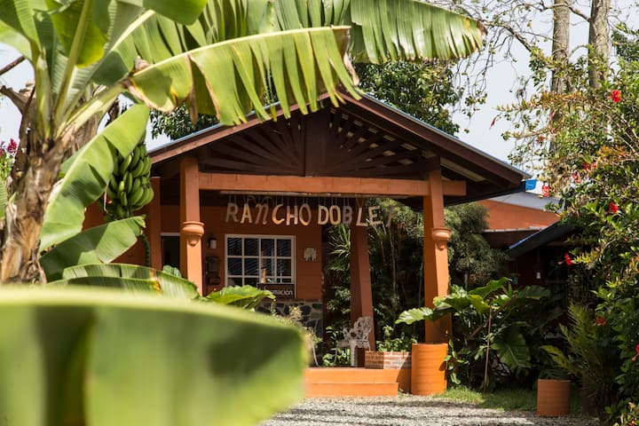 Rancho Doble F