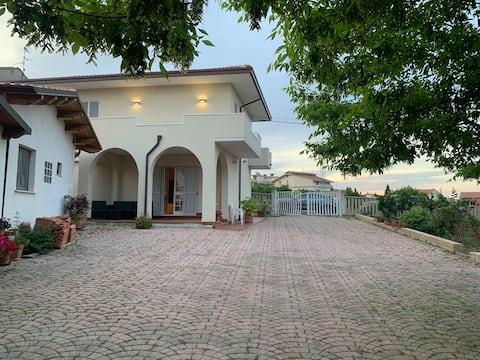Countryhouse Abruzzo