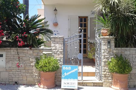 Acquamarina - Castro - Bed & Breakfast