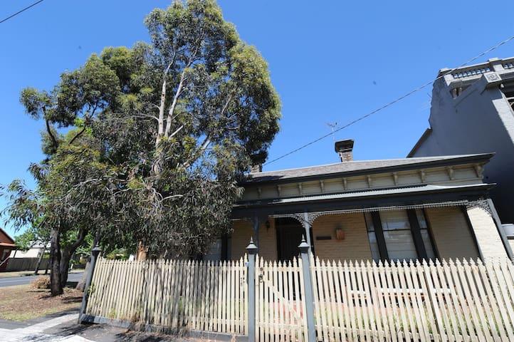 Amazing melbourne grand victorian maisons louer - Maison entrepot melbourne en australie ...
