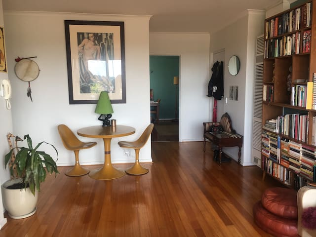 Beautiful 2 BR APT PRESTON