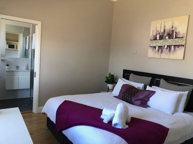 Newly Renovated Studio @ the Wines - Hunter Valley