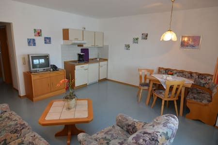 Apartment in Rotthalmünster with Balcony,Garden,BBQ, Heating