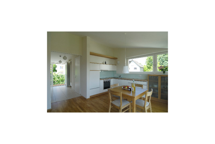 Comfy Apartment 'Rosenblüte' on idyllic Family Farm House; Wi-Fi, Balcony, Mountain View, Parking Spaces available