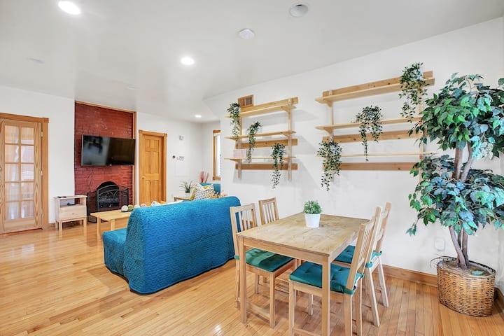 Elm Garden 1st Floor Suite