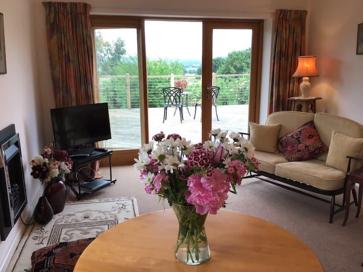 Shropshire Hills Holiday Let