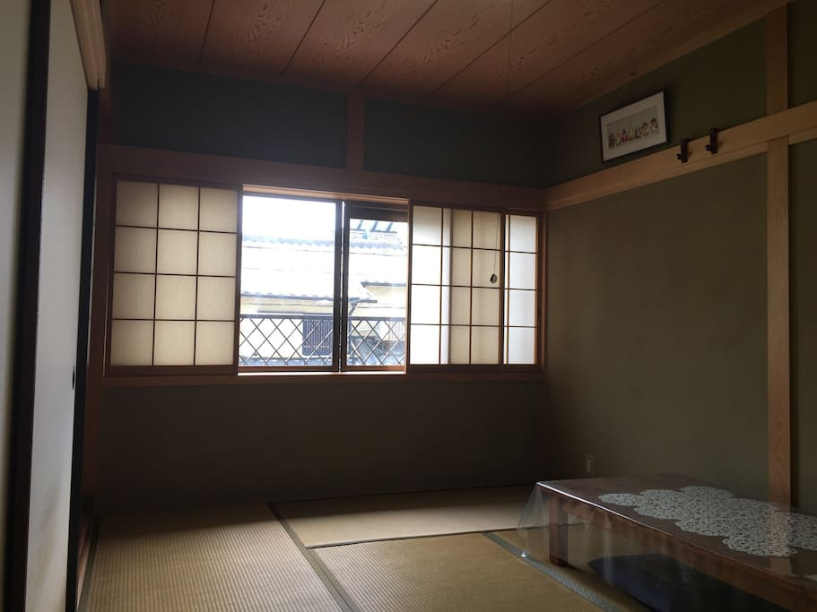 2F spare room (Guest only)