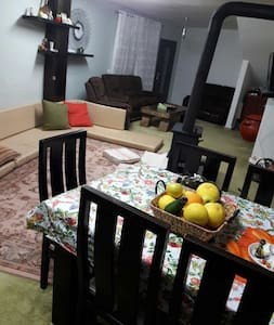House near Mount Hermon in Majdal - Majdal al-Shams - Dom