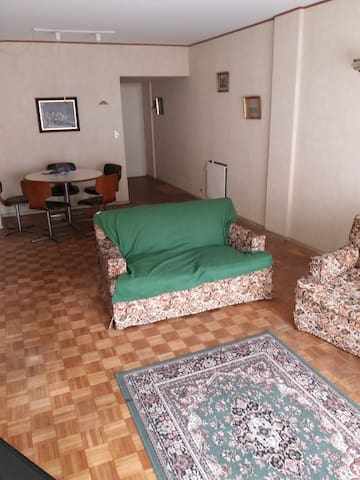 2 Comfortable and Beautiful apartment in Belgrano