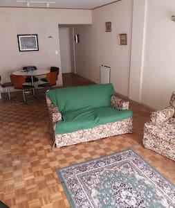 2 Comfortable and Beautiful apartment in Belgrano