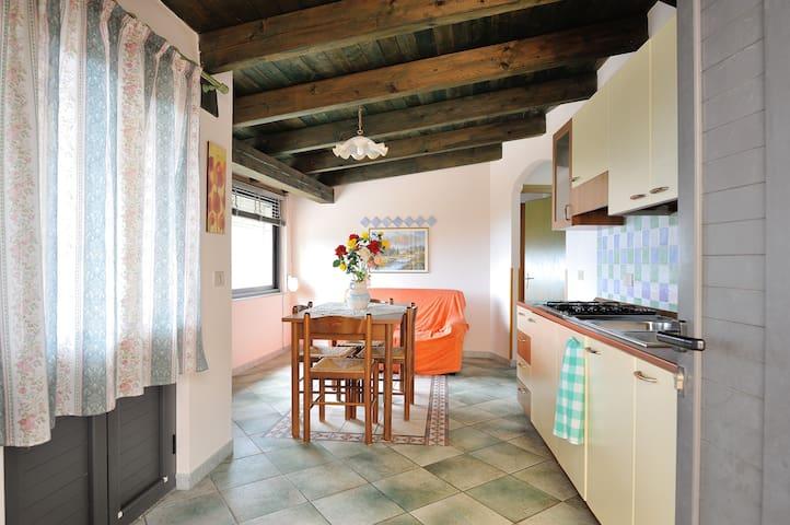 Appartamento bellavista 5 - Santa Maria Navarrese - Apartment