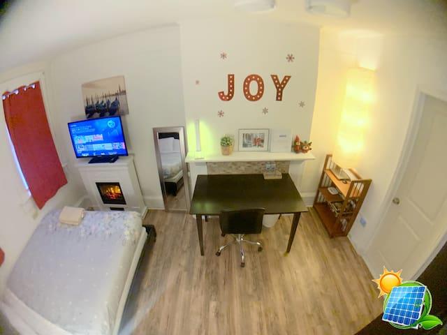 Joyful MasterBDR for Rotation_Interview& Step2cs🌞