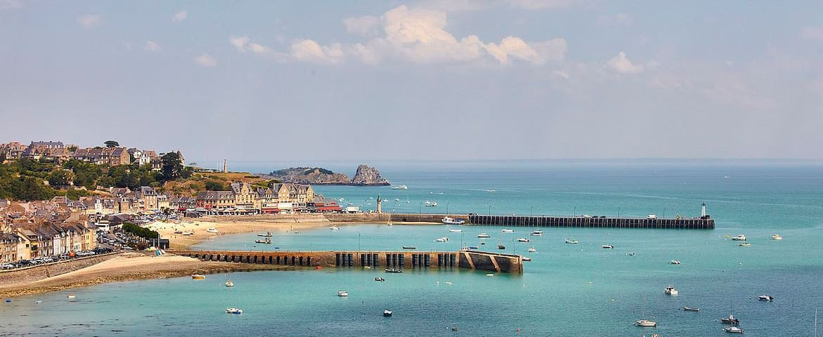 Port de Cancale