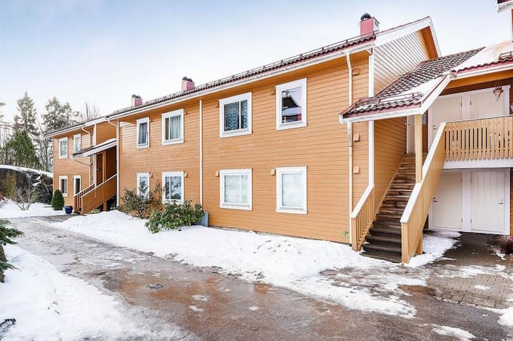 A nice apartment in Larvik close to Stavern