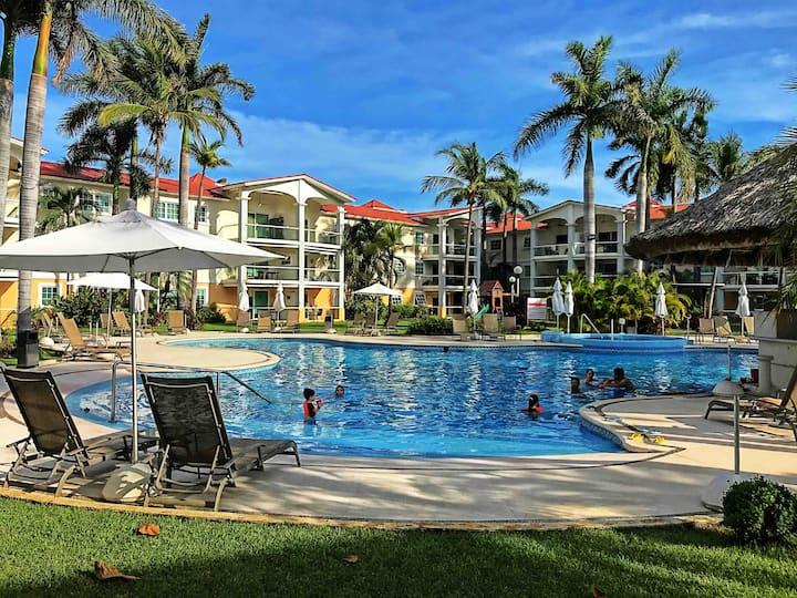 Depto Acapulco Diamante-3 habitaciones‼️ playa 2min