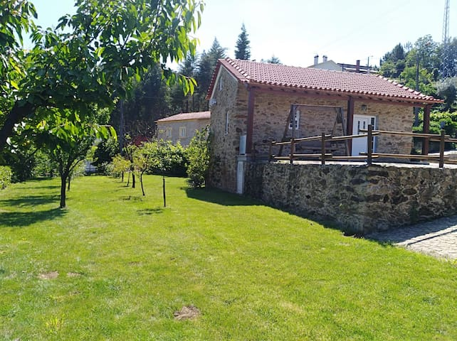 Quinta do Sobreiral