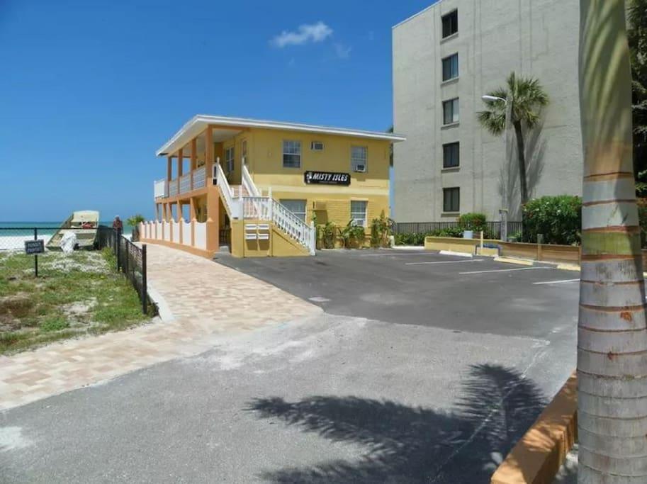 Redington Shores Apartments For Rent